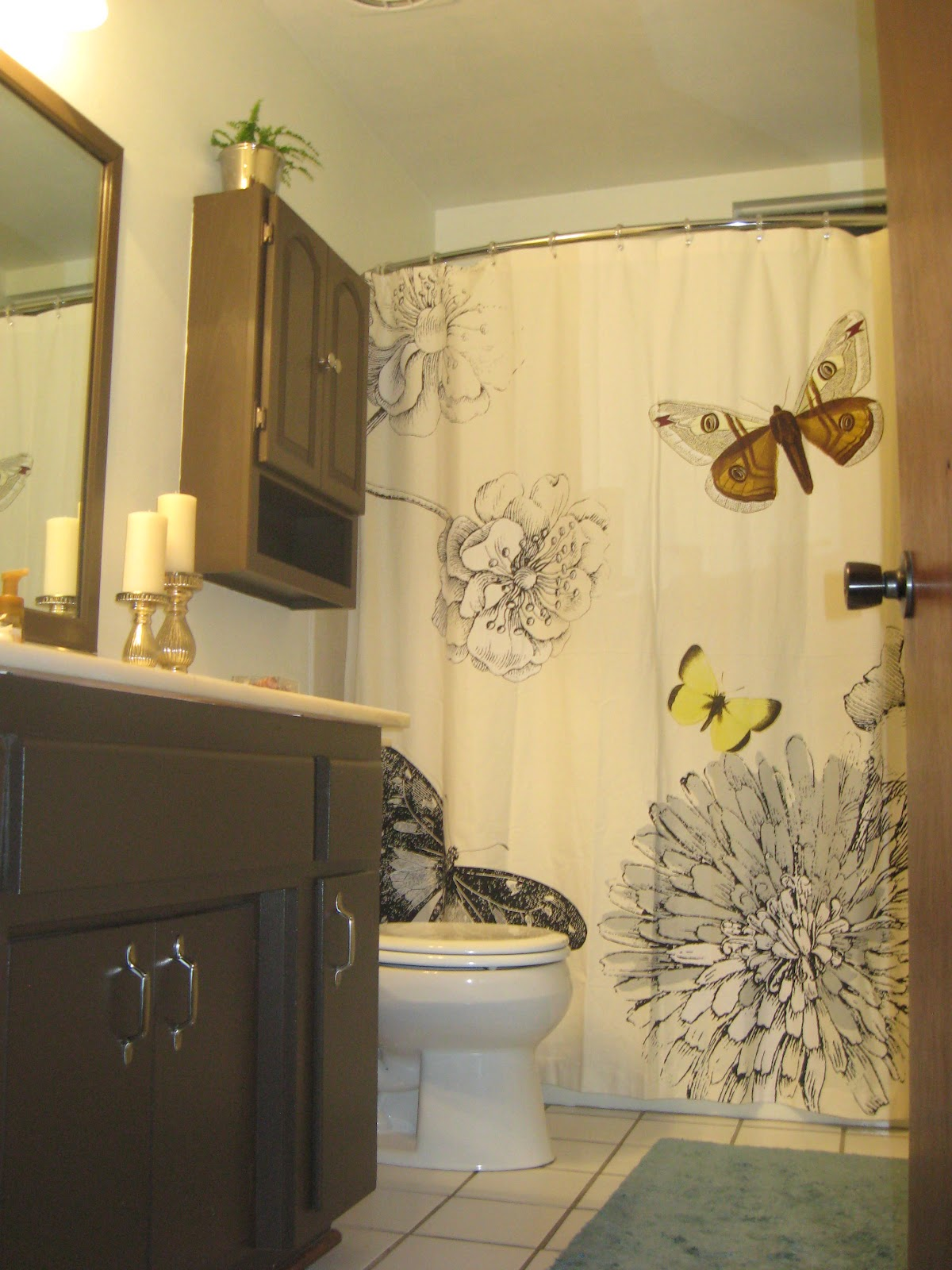 Make it shine and you don 39 t quit remodeling the bathroom - Make bathroom shine ...