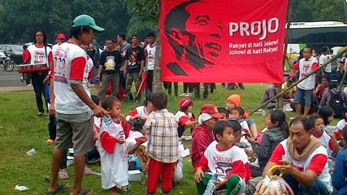 Puisi Untuk Presiden Jokowi Dan Jk