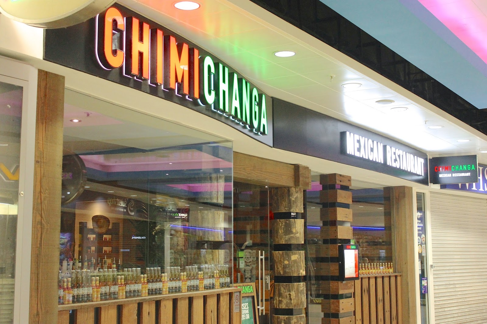 chimichanga review, chimichanga, chimichanga mk, chimichanga mk review, mexican mk, mexican restaurant mk