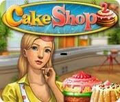 Cake Shop 2 PC Game