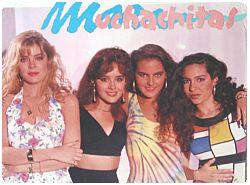 Las 10 mejores entradas de telenovela mexicanas, primera parte