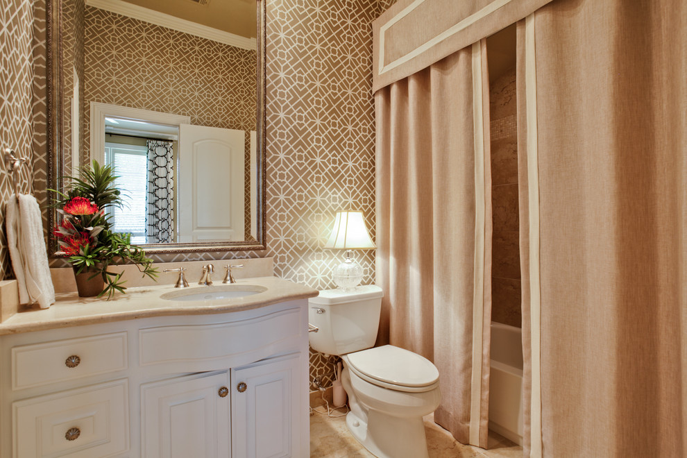 Refresh Your Bathroom Atmosphere With Cute Shower Curtains | Home ...
