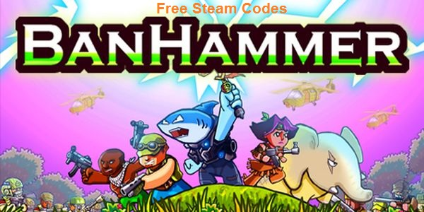 BanHammer Key Generator Free CD Key Download