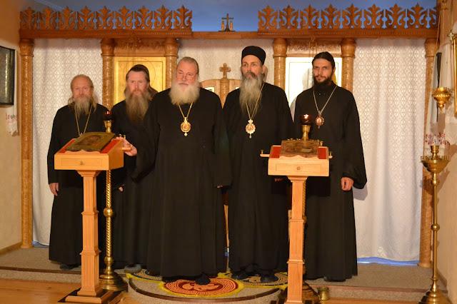 РИПЦ упорно продолжает считать себя единственным возглавлением Церкви в отечестве
