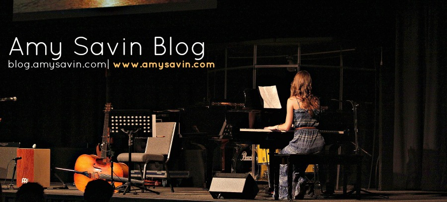 Amy Savin's Blog