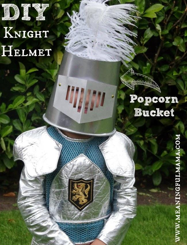 http://meaningfulmama.com/2014/07/diy-knight-helmet-popcorn-bucket.html