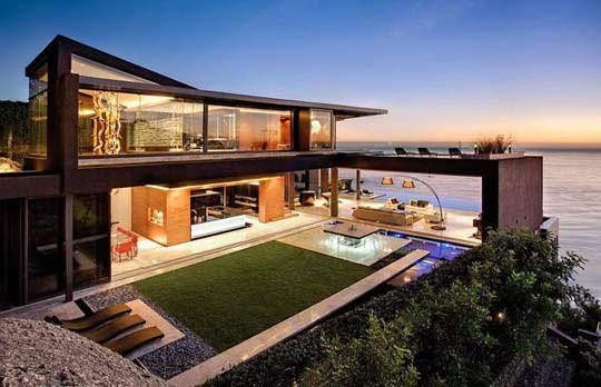 stunning modern contemporary house plans ideas - 3d house designs