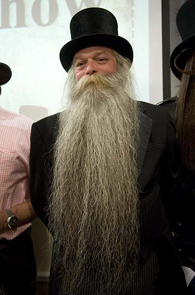 Troper Blog Adventure Strangest Mustache And Beard Championships 2