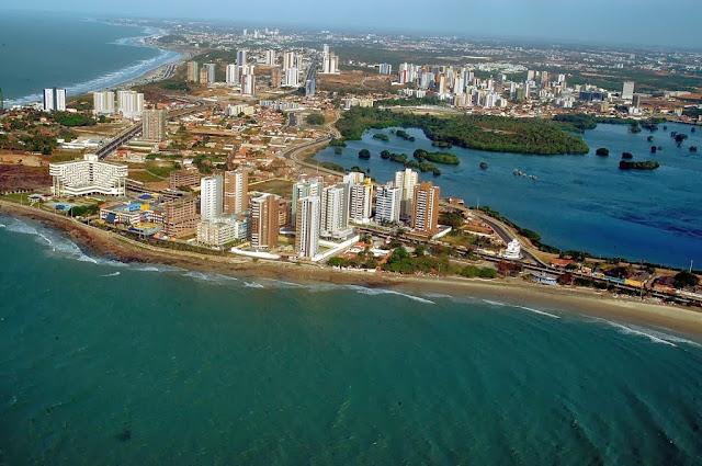 Sao Luís en Brasil