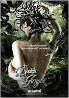 Người rắn – Deep in the jungle – 2013