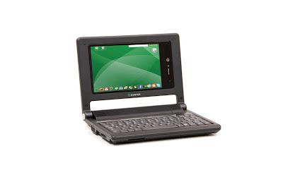 Everex CloudBook CE1200V