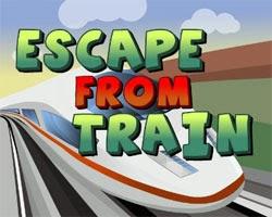 Juegos de Escape Ena Escape From Train
