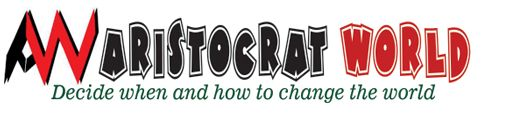 Aristocrat World | Make money blogging