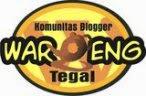 Komunitas Blogger Waroeng Tegal
