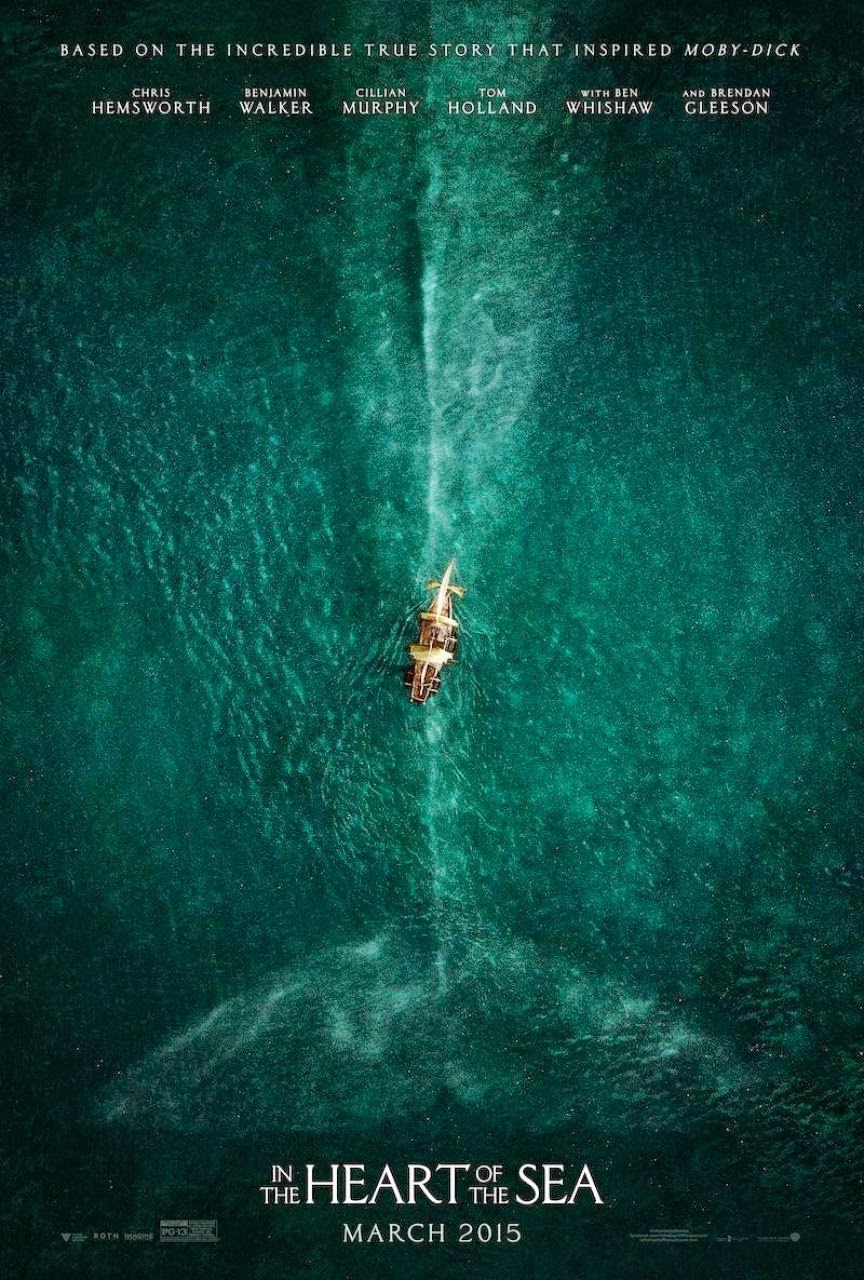 En El Corazón Del Mar (15-03-2015)