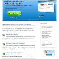 Driver Detective - Driver Update Software for Windows 7 /