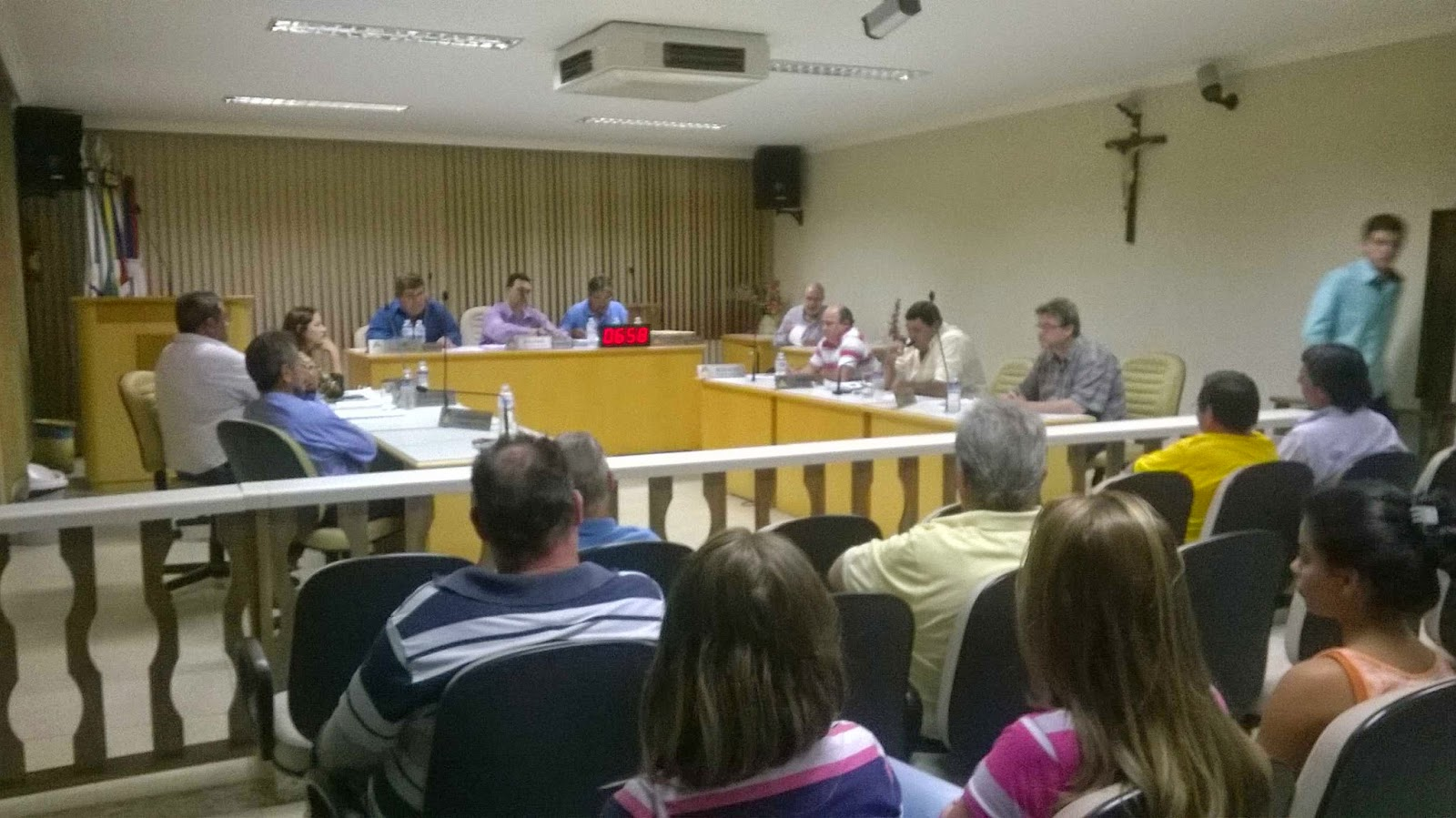Câmara dos Vereadores de Sertanópolis