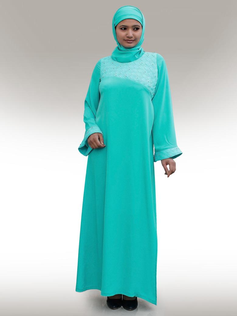 Arab clothing store