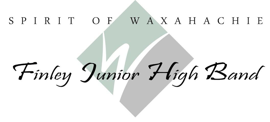 Finley Junior High Band