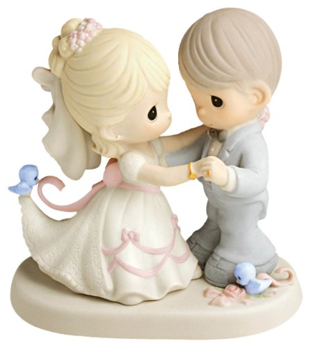 lenox wedding cake toppers