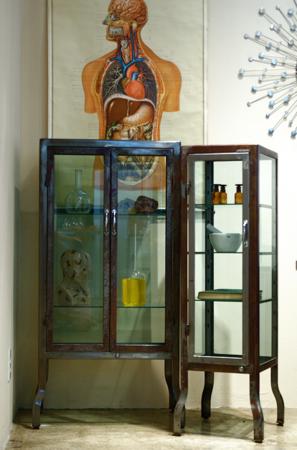 Antique Medical Cabinet Lookup Beforebuying