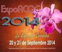 Exposición en Córdoba