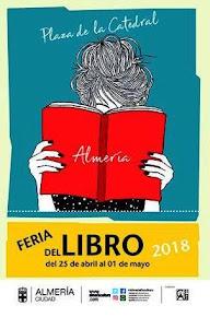 #FeriadelLibrodeAlmería