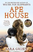 Ape House by Sara Gruen book cover