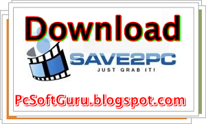 Save2pc Standard 5.33 Build 1475 Final Download