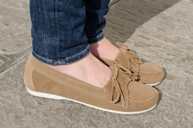 Chatham Marine Boat Shoes