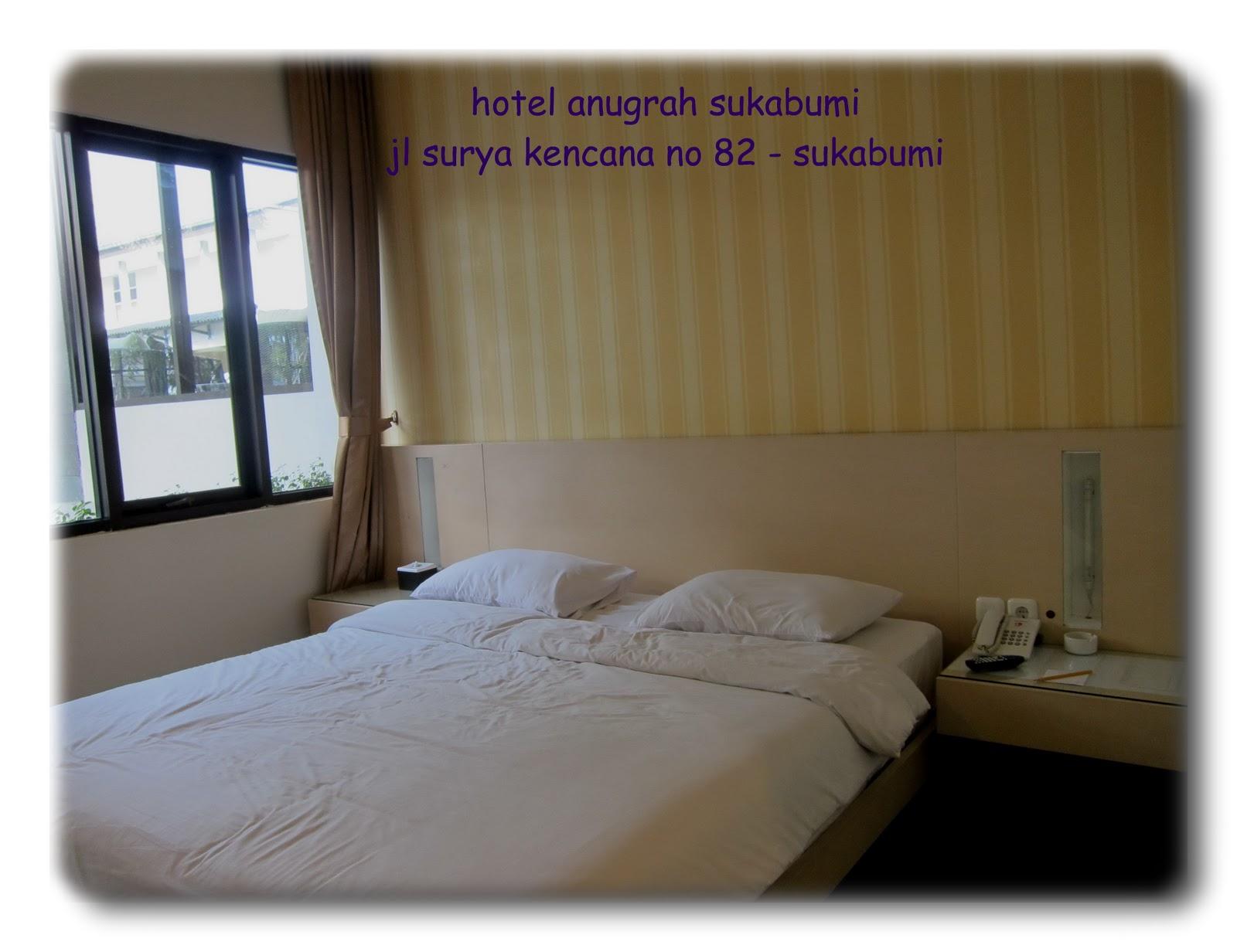 Anugrah Hotel You Are My Inspiration Chinnese New Year At Sukabumi Bandung