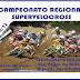 1º Campeonato Regional de Super Velocross acontece neste domingo