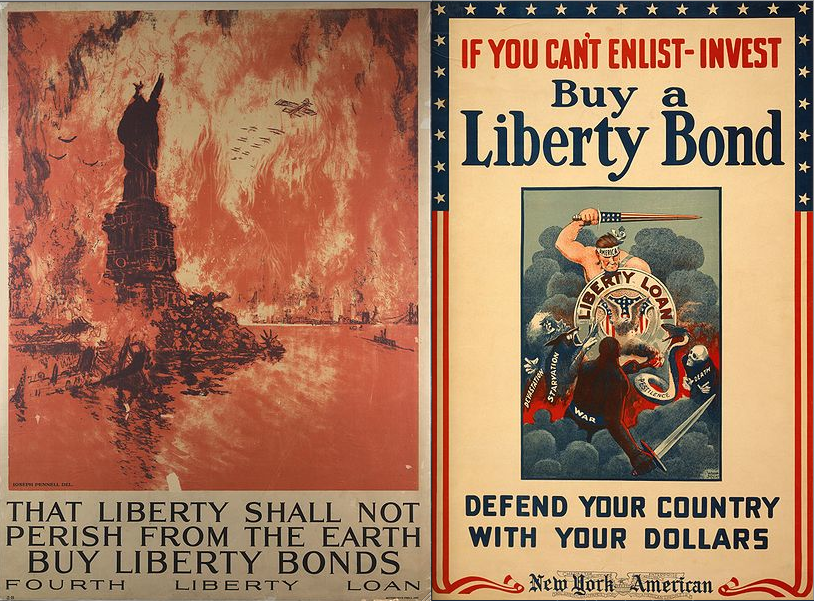 "liberty cabbage culture and propaganda essay The united states in world war i organized a propaganda campaign that portrayed germans as sauerkraut was renamed ""liberty cabbage,"" and german."