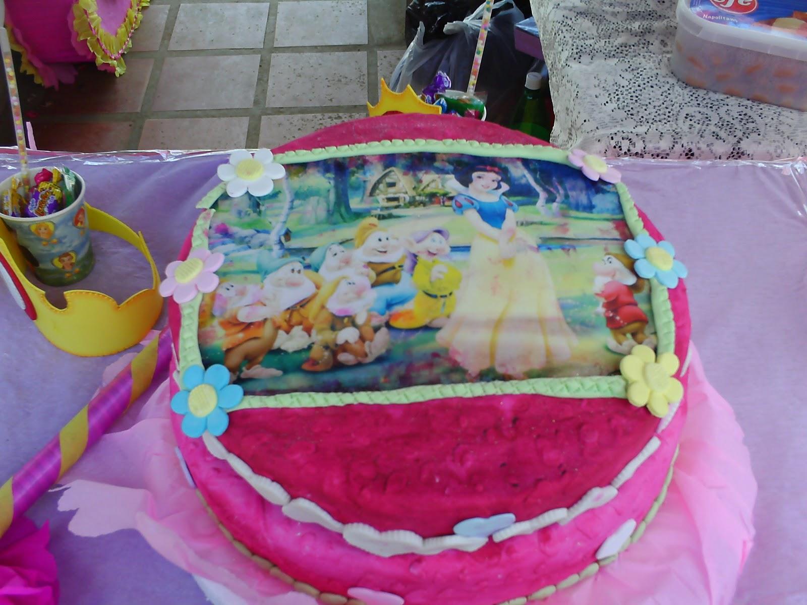 creacionesfabi: tortas decoradas gelatinas etc....