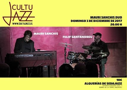 Mauri Sanchis Duo