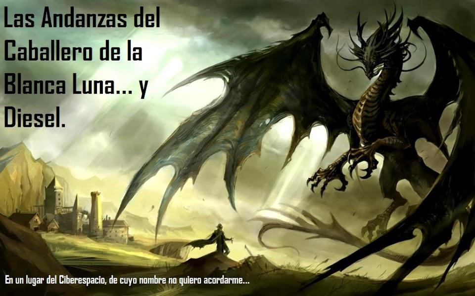 Blog del Caballero.