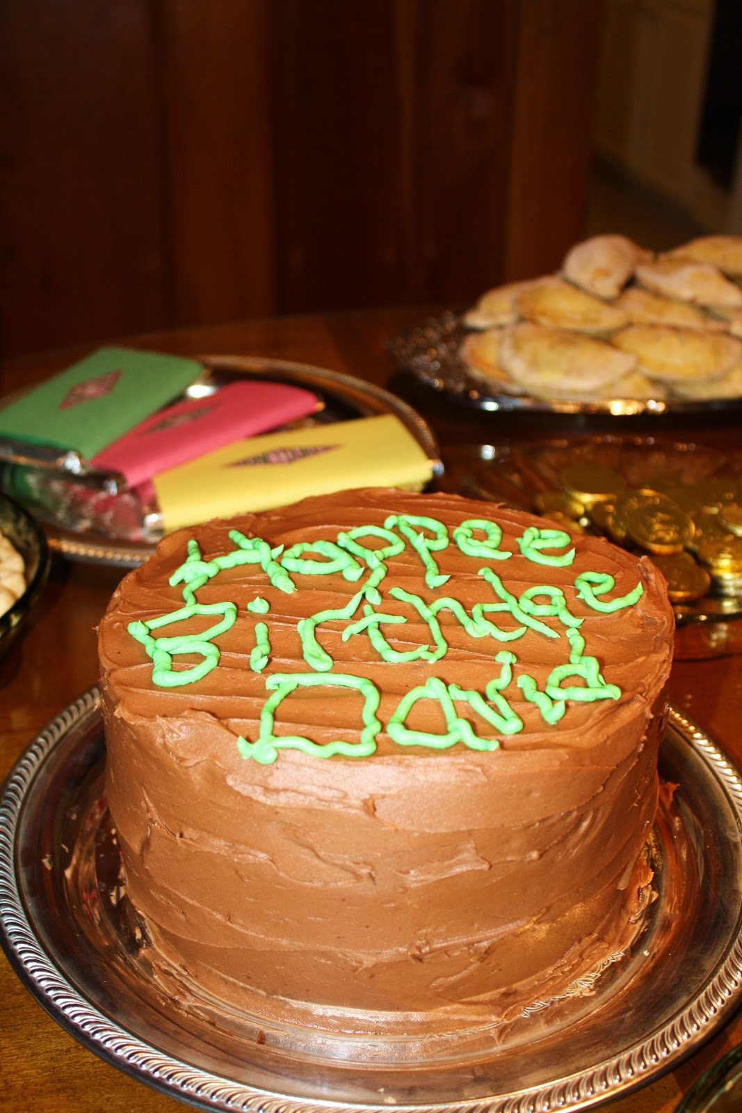 Sab Cakes Hagrids Cake For Harry Or Mine For My Husband