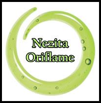 Baú Oriflame Nezita