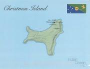 Christmas Island! LaurentChristmas Island, Australia