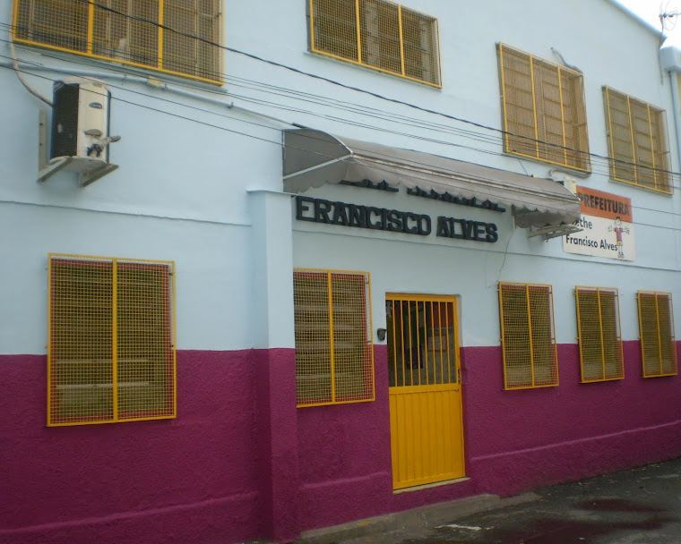 Creche Municipal Francisco Alves