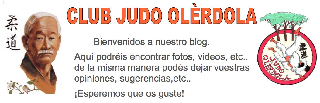 CLUB JUDO OLÈRDOLA