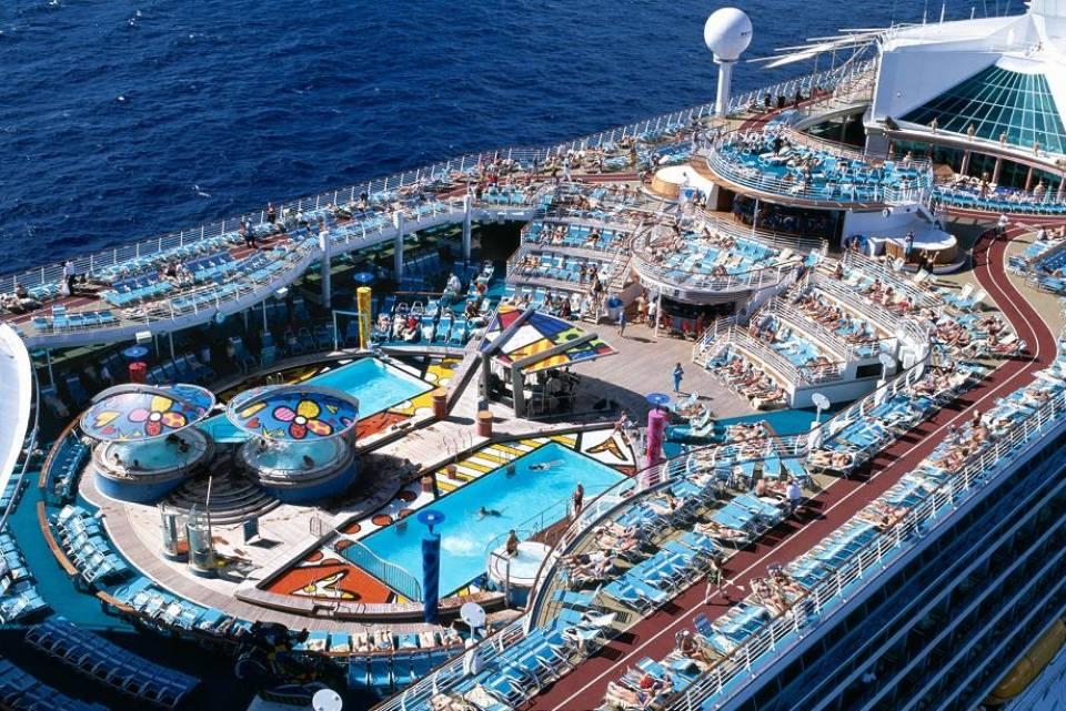 Santiago30caballeroscom Disney Estrena En Nueva York Su Cuarto Crucero De Ocio