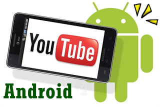 Cara Mudah Download Video Youtube di Hp Android