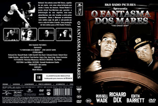 O FANTASMA DOS MARES (1943) - REMASTERIZADO