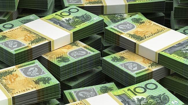 Millionaire on Heels - Paper millionaire … or homeless millionaire