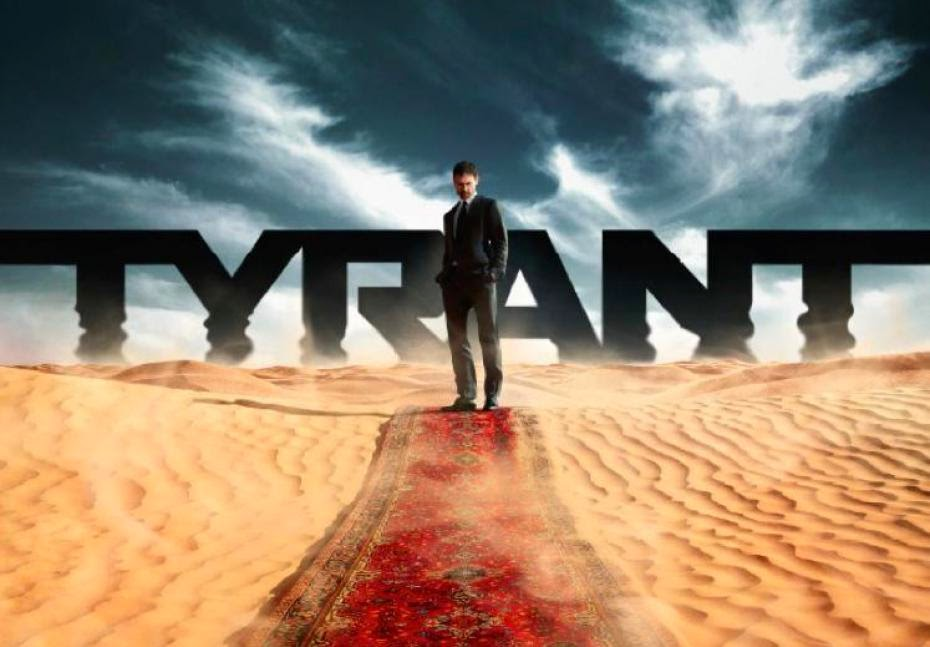 Download - Tyrant - 1º Temporada Completa