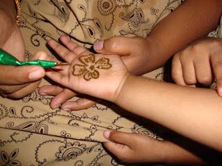 SIMPLE KIDS ART DESIGNS