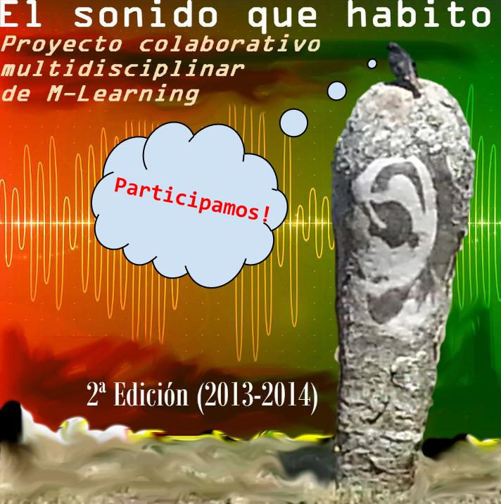 Nuestro proyecto colaborativo de M-Learning
