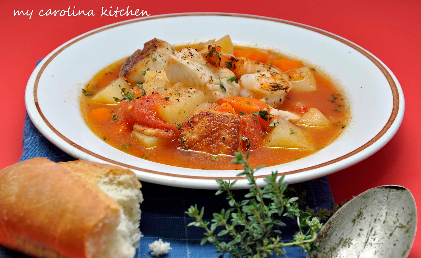 ii fish chowder ii recipes dishmaps fish chowder mrs dash ...