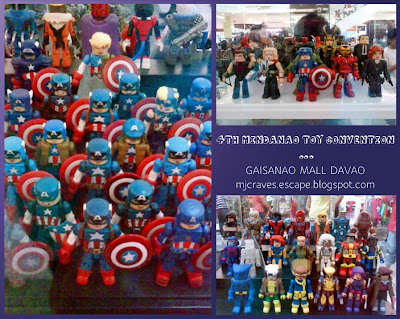 4th Mindanao Toy Convention